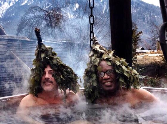 hot tub wo